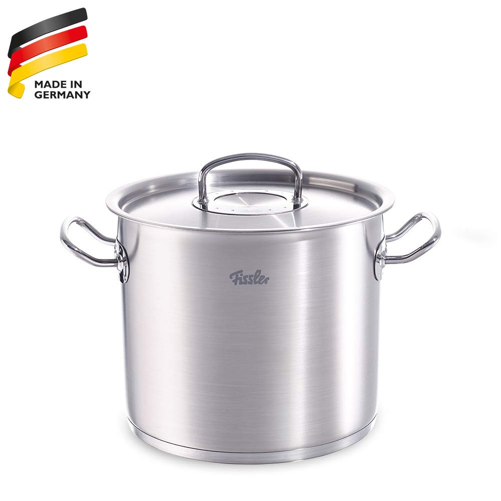 NỒI LUỘC GÀ FISSLER PRO COLLECTION 28CM 14L